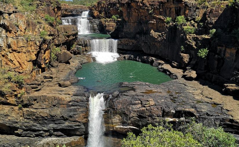 Mitchell Plateau und-Falls