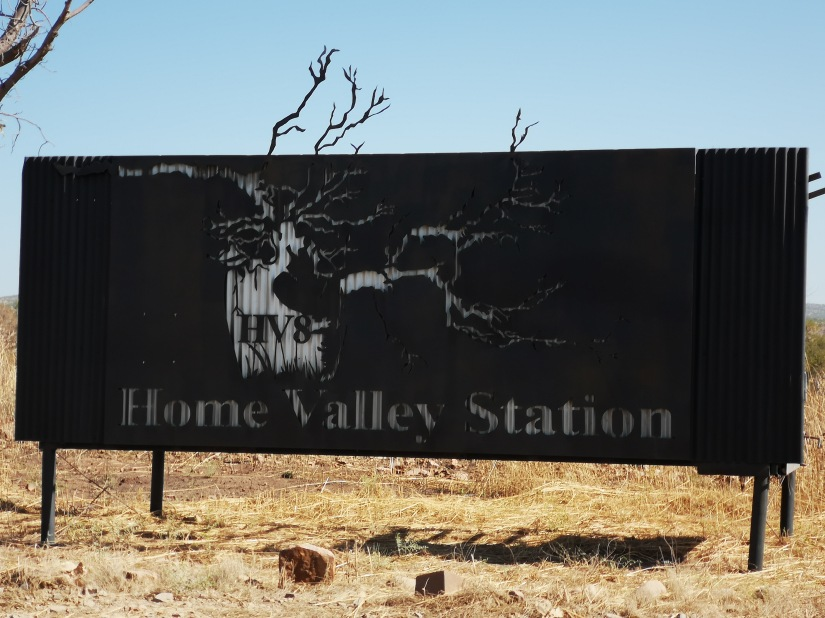 Home Valley Station